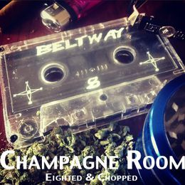 Pollie Pop - Champagne Room Cover Art