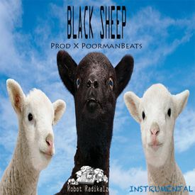 Black Sheep Prod X Poormanbeats