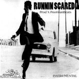 PoormanBeats Aka Manson - Running Scared Prod X Poormanbeats Cover Art