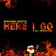 Popcorn Hustla - HERE I GO