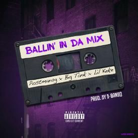 Ballin In Da Mix