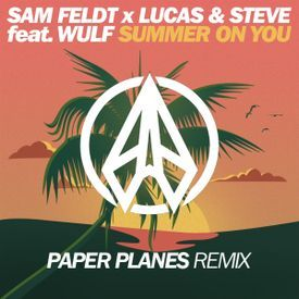 Summer On You (Paper Planes remix)
