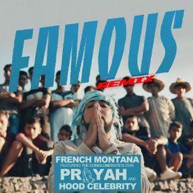 Famous Remix