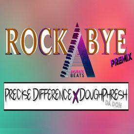 Rockabye (Premix)