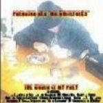 Predator aka Mr.Whitefolks - The World Iz My Prey (FREE LP) Cover Art