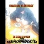 Predator aka Mr.Whitefolks - Goin Krazy Cover Art
