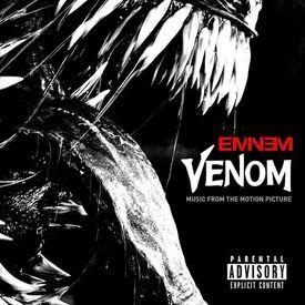 Eminem - Venom  INSTRUMENTAL