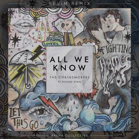 All We Know (Sevim Remix)