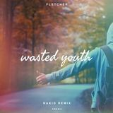 Prema - Wasted Youth (NAKID Remix) Cover Art
