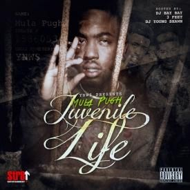 Mula Pugh - Im Tired Of Trying (Ft. Tely) (DatPiff Exclusive)