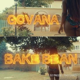 BAKE BEAN