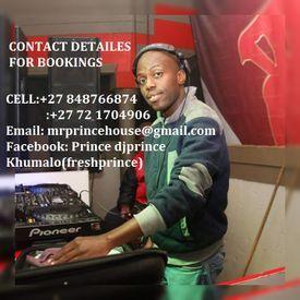 DJ FRESHPRINCE_HOUSE SESSIONS