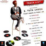 Prince Manonga - Tuta Cheza Cover Art