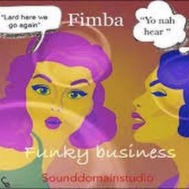 Funky Business ( Soca 2018)