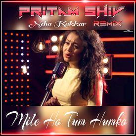 Mile ho tum humko neha kakkar ft DJ Pritam Shiv Remix