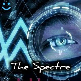 The Spectre (no copyright)
