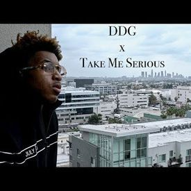 Take Me Serious (Official Audio)