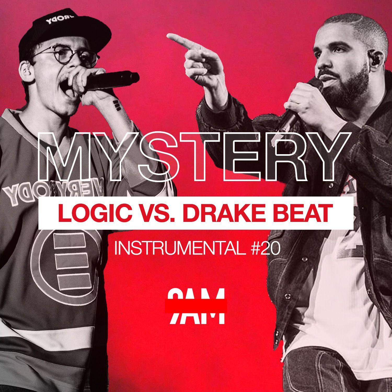 Free Drake x Logic Type Beat 2019 | Hip Hop | Rap
