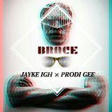 ProdiGee - Brace (ft. ProdiGee) Cover Art