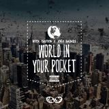 Pro Era - World In Your Pocket Cover Art