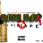 Project Xtreme - Party Hard the Mixtape Cover Art
