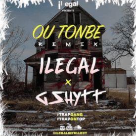 Ou tonbe (Remix)