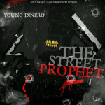 Promo Legend - My Story [Prod. By Apollo Montana] Cover Art