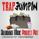 Promo Legend - Trap Jumpin (Feat. Project Pat) [Prod. By Doe Boy On Da Track] Cover Art