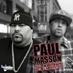 "Promo Palace LLC - Paul Ma$$on "" You Aint A Rapper"" Big Pun Tribute Cover Art"