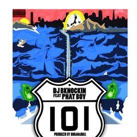 101 feat Phatboy Produced by @BHRAMABULL
