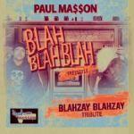 Promo Palace LLC - Blah Blah Blah Freestyle (Blahzay Blahzay Tribute) Cover Art