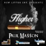 Promo Palace LLC - Higher Cover Art