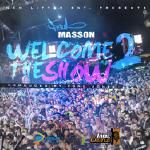 Promo Palace LLC - Welcome 2 The Show Cover Art