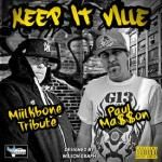 Promo Palace LLC - Keep It Ville (Miilkbone Tribute) Cover Art