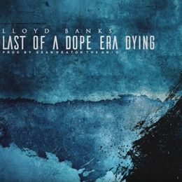 Promo Palace LLC - Last of A Dope Era Dying Freestyle Cover Art