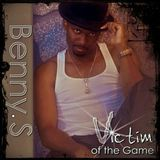 Promo Palace LLC - Victim Of The Game Cover Art