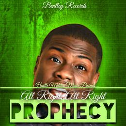 prophexy - All Right All Right Cover Art