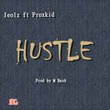 Proxkid - Hustle Cover Art