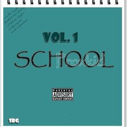 Proxkid - School Vol 1  Cover Art