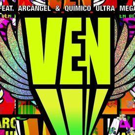 Dillon Francis - Ven (ft. Arcangel  Quimico Ultra Mega) (Official Lyric Vid