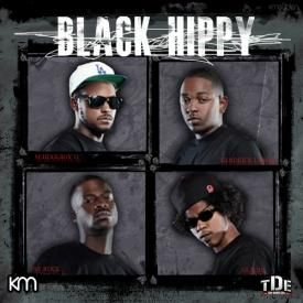 Black Hippy Freestyle