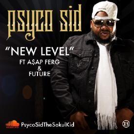 New Level Remix - Psyco Sid