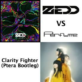 Clarity Fighter (Ptera Bootleg)