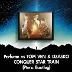 Ptera - CONQUER STAR TRAIN (Ptera Bootleg) Cover Art