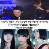 Ptera - Perfect Fake Human (Ptera Bootleg) Cover Art