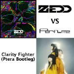 Ptera - Clarity Fighter (Ptera Bootleg) Cover Art