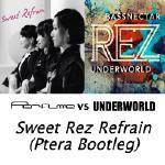 Ptera - Sweet Rez Refrain (Ptera Bootleg) Cover Art