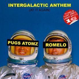 Intergalactic Anthem (@ it again) prod