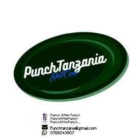 Kajiendae | Punch Tanzania Official Site