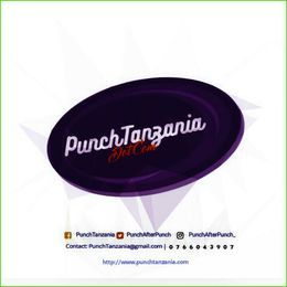 PunchTanzania.com - Hakujua Cover Art